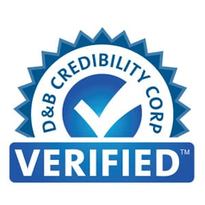 D&B Verified Logo